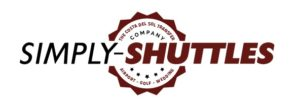 Image shows the Simply Shuttles logo