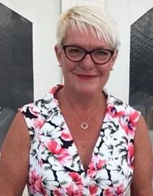 Debbie Glynn, Administrator