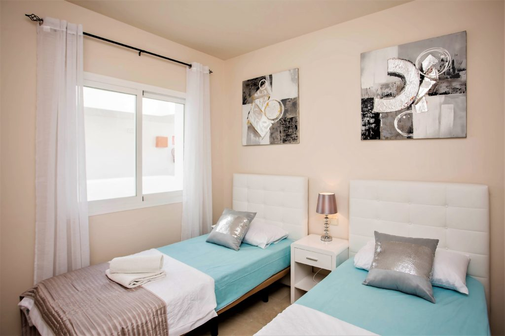 Image of Alcazaba Lagoon - AL113 Second Bedroom
