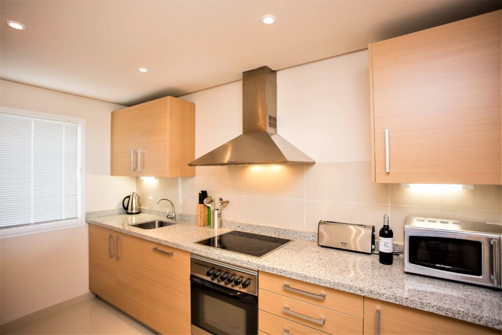 Image of Alcazaba Lagoon - AL113 Kitchen